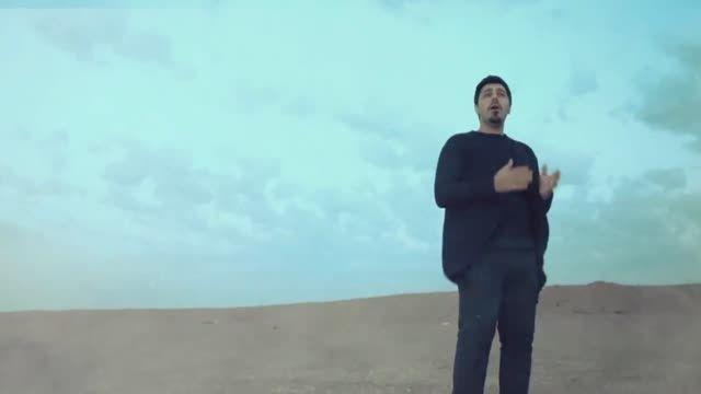 موزیک ویدیو تنهایی از احسان خواجه امیری