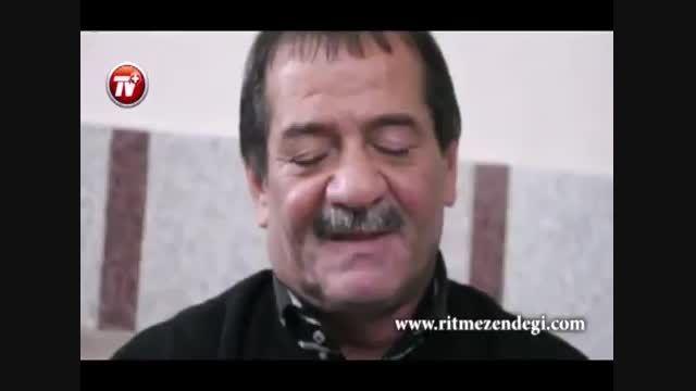 امین آقا فرزانه گنده لات تهران؛ از خاطرات عجیب زندان تا