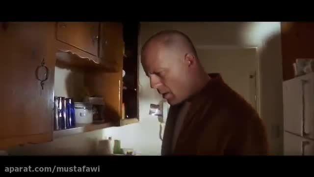 صحنه کشته شدن جان تراولتا