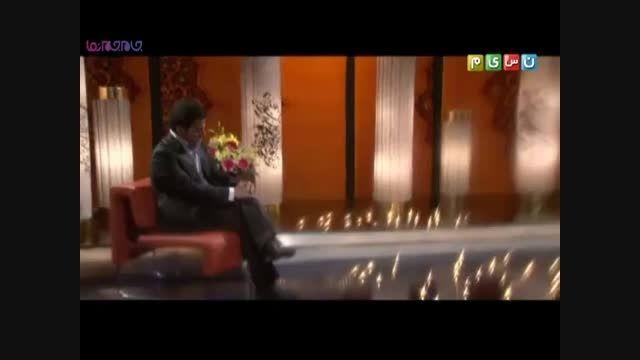 آهنگ تصنیف ترانه دیوانه شو علی تفرشی مولانا+گلچین صفاسا