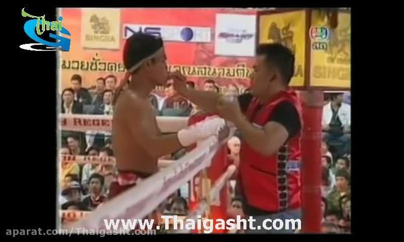 بوکس تایلندی 8 (www.Thaigasht.com)