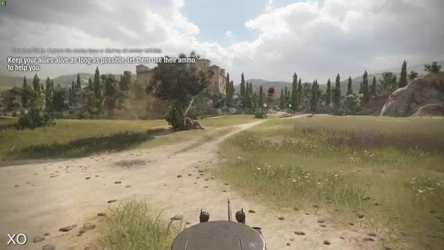 World of Tanks: Xbox One vs Xbox 360 vs PC از گارد3دی