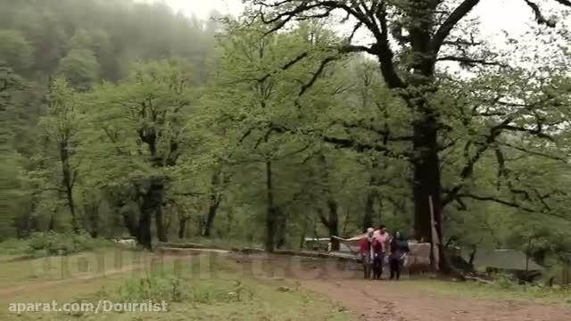 قلعه رودخان فومن گیلان  Rudkhan castle