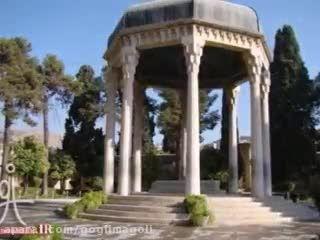 دکلمه دیوان حافظ: غزل( صوفی بیا که اینه
