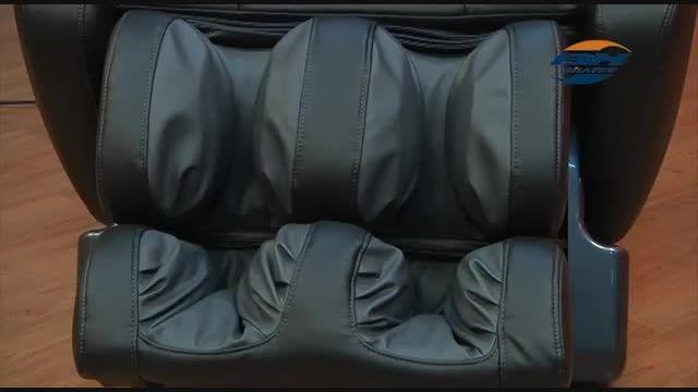 خرید صندلی ماساژور بی اچ فیتنس میلان 900