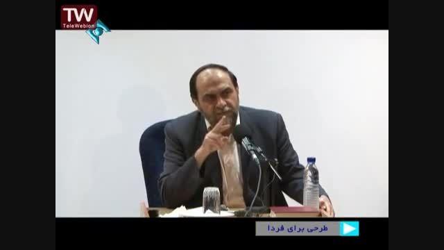 استاد حسن رحیم پور ازغدی | دولت ، فرهنگ و حقوق