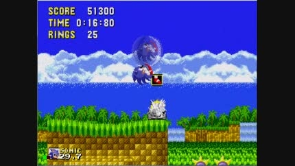 sonic megamix sunny shores act 3