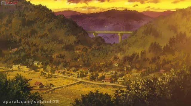 انیمه سینمایی فوق العاده Into the Forest of Fireflies'