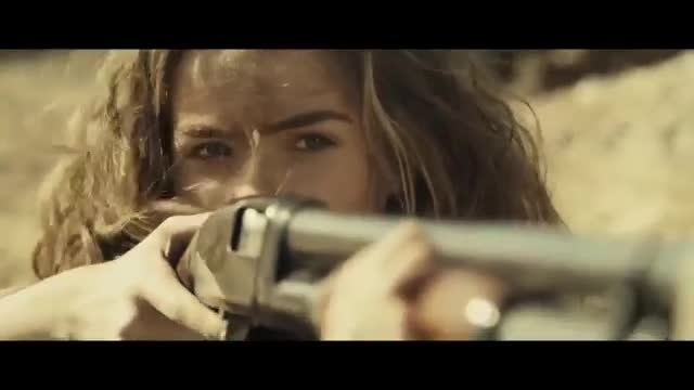 تیزر فیلم THE WELL Trailer 2014
