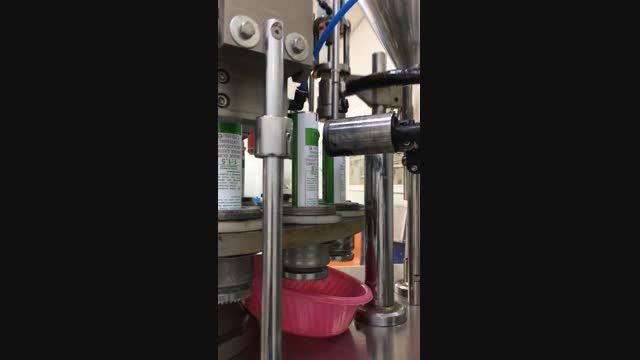 جت پرینتر شرکت دیاکو آسیا در خط تولید محصولات سلولزی
