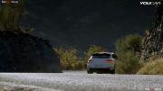تیزر رسمی:پورشه ماکان جدید 2014- Porsche Macan Turbo