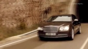 THE ALL-NEW BENTLEY FLYING SPUR 2014