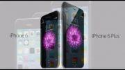 شركت اپل رونمایى مى كند(iphone 6,iPhone 6plus,iwatch)