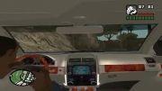 ویدیو رانندگی از داخل ماشین(دوربین داخل)
