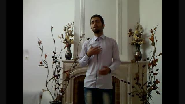 آهنگ معروف شادمهر عقیلی توسط اعجوبه 94 محمدرضا حجتی