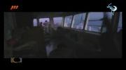 کلیپ نجات دادن کاپیتان از دست دزدان دریایی