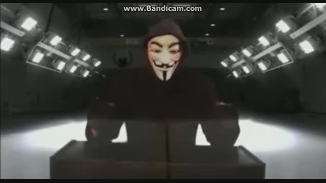 Anonymous massage