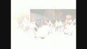 تصاویری از عزاداری هیئت عزاداری شهدای قره تپه بصورت کلپ