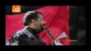 حاج محمود کریمی -شب سوم -محرم 92 -چیذر- دلم تنگه دلم خونه