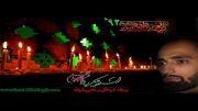 مجید جهانگیری - محرم 92 کشتی رحمت - شاه کرامت...