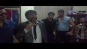 کلیپ خنده زیارت عباس قادری