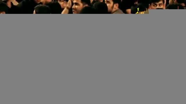 حسین سیب سرخی-روضه شب اول محرم 94/7/22