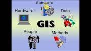 آموزش تصویری لغات GIS و RS-بن شمس و جوی زاده -بخش اول