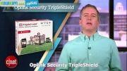 سیستم های هوشمند امنیتی خانگی