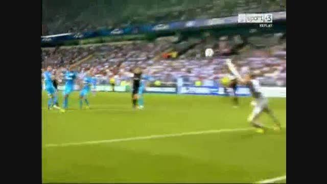 مروری بر لیگ قهرمانان اروپا 2013
