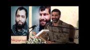 روایت حاج حسین یکتا در یادواره شهدای خادم راهیان نور