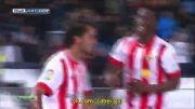 آلمریا 2 - 0 اتلتیکو مادرید / هفته 23 لالیگا