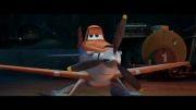 کلیپ انیمیشن هواپیماها(آتش سوزی و نجات)
