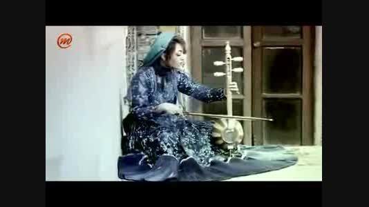 آهنگ زیبای قشقایی♫♫♫ - ترکی ایل قشقایی