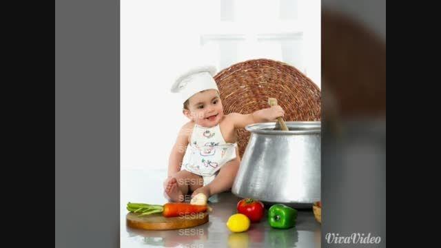 آتلیه سه سیب تخصصی کودک ،نوزاد و بارداری