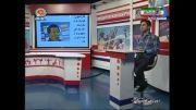آخرین اخبار ورزش ایرانl رمز گشایی از علت تنفر سرمربی تیم کره از ایران!(فیلم)