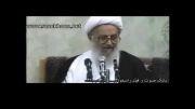 داستان کربلایی کاظم از بیان آیت الله العظمی مکارم