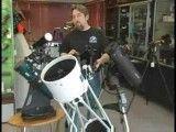 راهنمایی خرید تلسکوپ