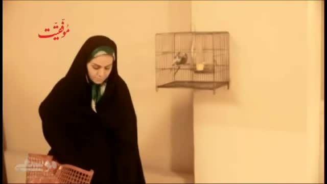 نماهنگ  «مادر» با صدای «محسن چاوشی»