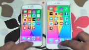 Iphone 6 Plus Vs Iphone 6 Opening Apps Speed Comparison