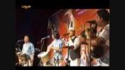 کنسرت گروه هیرون(نوذر سعادت پور)آهنگ وقت کارن