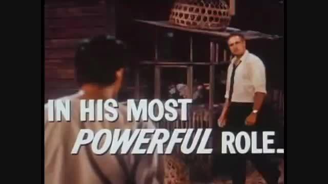 تریلر فیلم The Ugly American 1963
