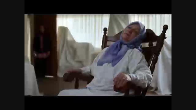 فیلم انارهای نارس