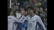 منتخب جهان - منتخب اروپا (سال 1997)