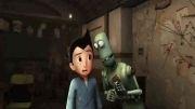 انیمیشن Astro Boy 2009   دوبله فارسی   پارت #07