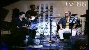 کنسرت مهران مدیری(کولاک میکنن باویولون)
