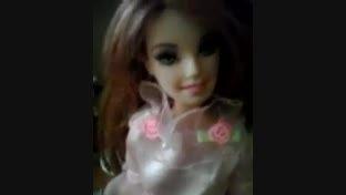 عروسک باربی من برای مسابقه