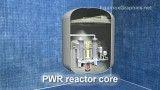 داخل راکتور هسته ای چه خبر است؟
