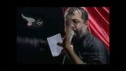 شور شب شام غریبان محرم 93 (چیذر) - حاج محمود کریمی
