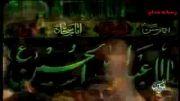 حاج سید مجید بنی فاطمه-شب ششم محرم-شور