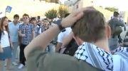 دفاع یهودی از فلسطین, پلیس ها میریزن روش